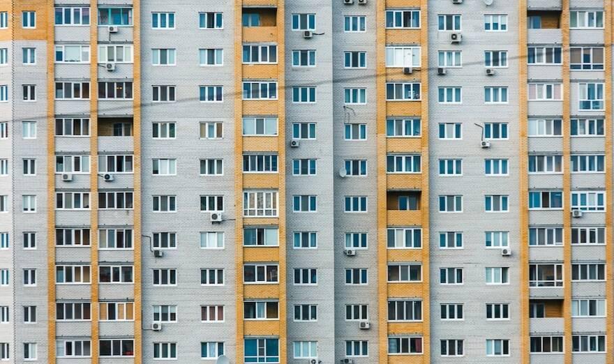 Только 3% очередников-инвалидов получают квартиру от государства