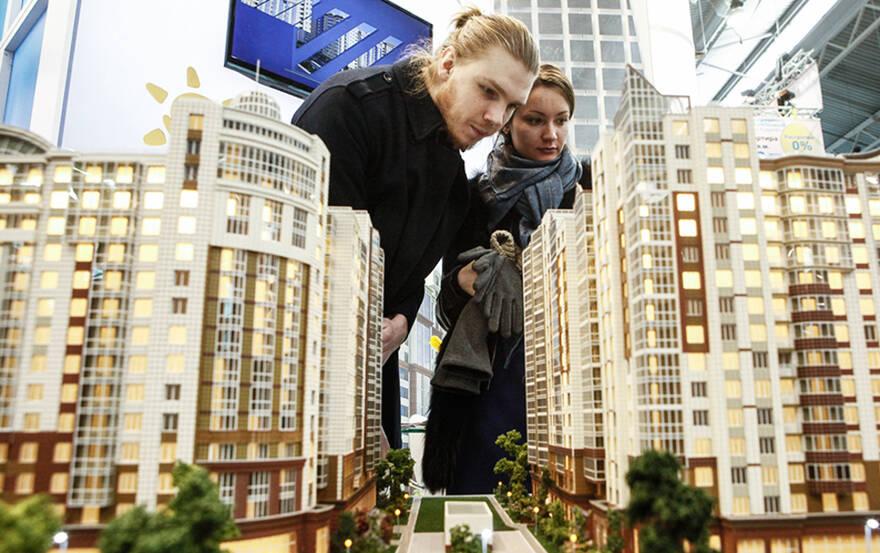 Поколение ипотечников: 57% молодых россиян готовы рассмотреть ипотеку для покупки жилья. Эксперт рассказал об альтернативных вариантах
