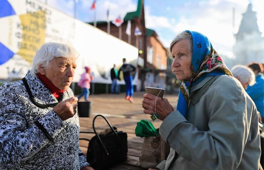 Займ «на старость»: что стимулирует пенсионеров брать миллионные кредиты на покупку жилья