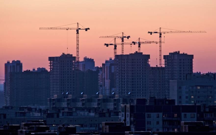 На покупке жилья больше не заработать: доходность падает – цены растут