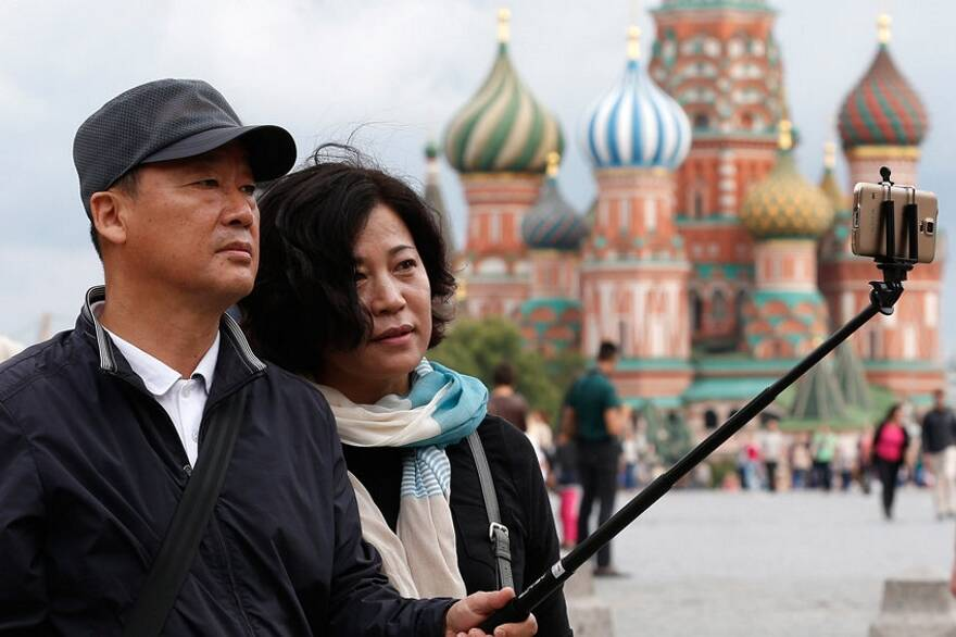 Китайцы хлынут в Россию за «золотыми визами». Спрос на жилье при этом поднимется на 20%