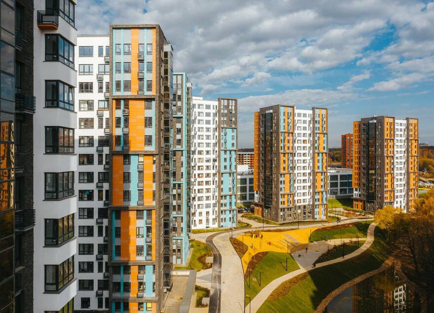 Средний размер ипотеки растет вместе с ценами на жилье: эксперты рассказали, что будет дальше