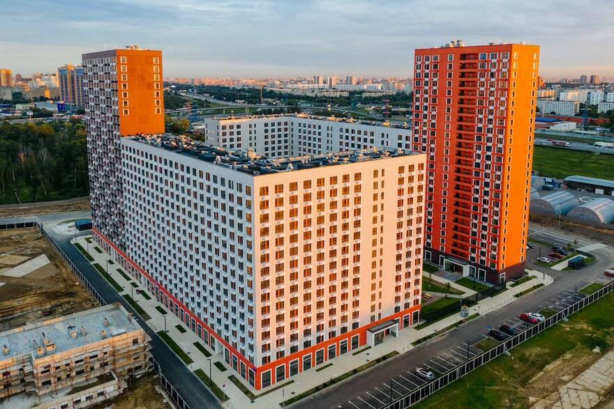 Где в Московском регионе купить квартиру по цене до 3 миллионов рублей, подходящую под условия новой льготной ипотеки