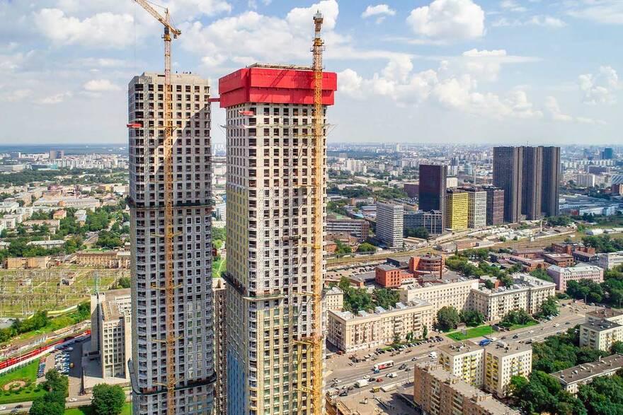 Новая волна пандемии коронавируса затронет рынок жилья: остановятся ли продажи квартир и ждать ли снижения спроса и цен