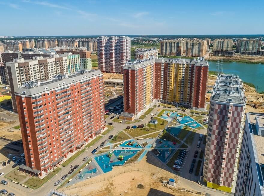 Ввод жилья в России демонстрирует резкий рост: эксперты рассказали, в чём тут секрет