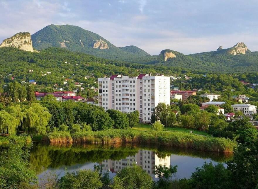 Россияне спешат поправить здоровье: аналитики рассказали, на каких лечебно-оздоровительных курортах аренда жилья стоит дешевле
